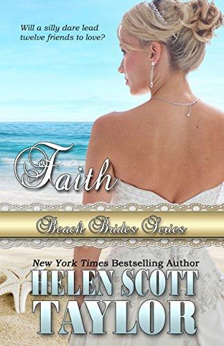 Faith (Beach Brides Book 11) (Kilt Chair)