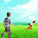Water Rocket Launcher Kit -Contains All Part DIY A