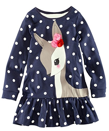 5t holiday dresses - 2