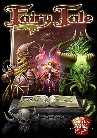Edge Entertainment- Fairy Tale - Español (EDGFT01): Amazon.es: Juguetes y juegos