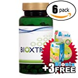 Bioxtron Power (6 Pk + 3 Bionix)