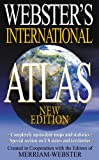 Webster's International Atlas, Merriam-Webster, 1596950196