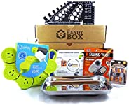 The Handy Box Subscription to a Mystery Handy Box, The Best Subscription Service for Tools, Gadgets, and Equip