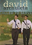 Called to Serve [Import]