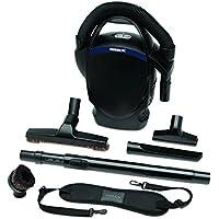 Oreck Vacuum Cleaner CC1600 Canister Vacuum