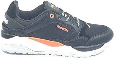 Redskins - Malvino, Color Negro y Naranja, (Noir+Orange), 45 EU ...