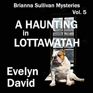 A Haunting in Lottawatah Audiobook