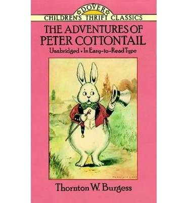 [(The (Peter Cottontail Author)