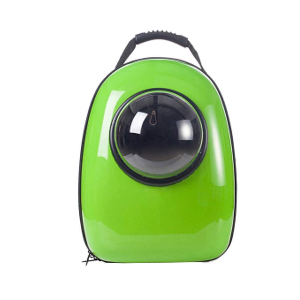 Alien Storehouse Outdoor Dog Carrier Pet Carriers Pet Bag Backpack Cat Bag Travel,Easily Carries Pet Bag O
