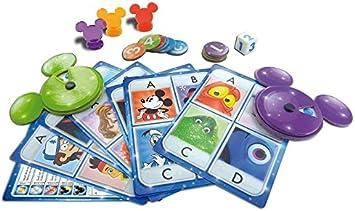 Asmodee - Dispicto - Preguntas y respuestas Juego - Pictopia: Amazon.es: Juguetes y juegos
