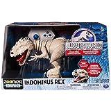 Zoomer Dino Jurassic World Indominus Rex Remote Control Robotic Dinosaur
