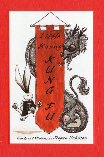 Little Bunny Kung Fu