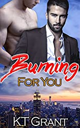 Burning For You (Lovestruck Book 2)