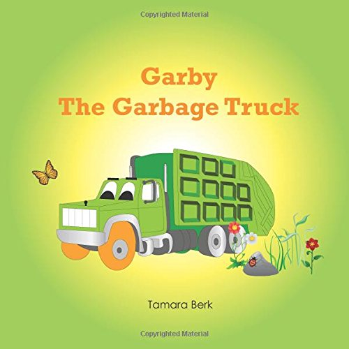 Garby The Garbage Truck