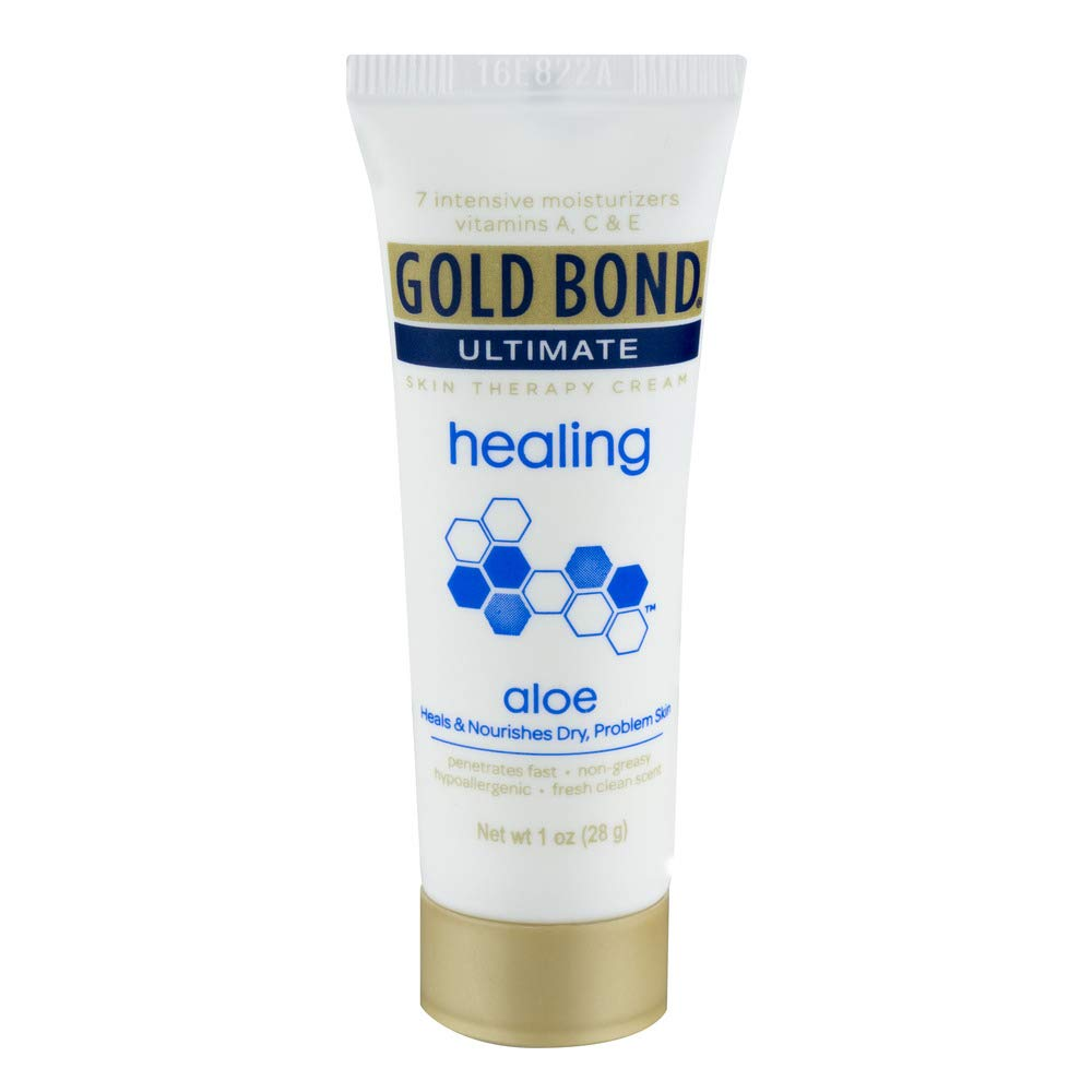 Gold Bond Ultimate Lotion 1 oz (10 Pack)