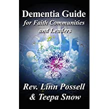 Dementia Guide for Faith Communities and Leaders