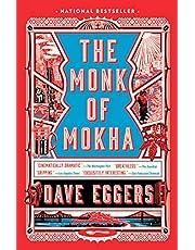 The Monk Of Mokha: A Novel [Idioma Inglés]