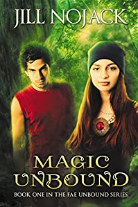 Magic Unbound by Jill Nojack ebook deal