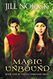 Magic Unbound (Fae Unbound Teen Young Adult Fantasy Series Book 1) (English Edition)