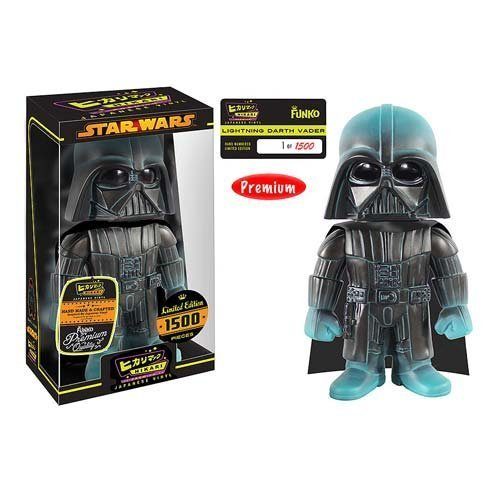 with Darth Vader Action Figures design