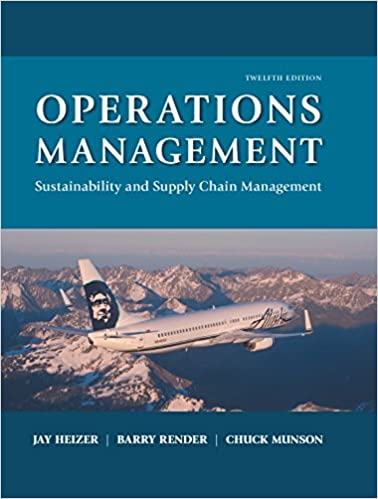 Amazon operations management sustainability and supply chain operations management sustainability and supply chain management 12th edition kindle edition fandeluxe Images