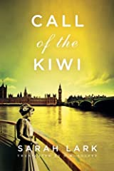 Call of the Kiwi (In the Land of the Long White Cloud saga Book 3) Kindle Edition