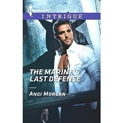 The Marine's Last Defense