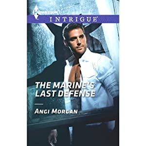 The Marine's Last Defense Audiobook
