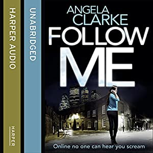 Follow Me Hörbuch