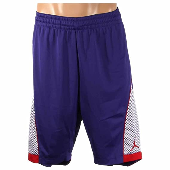 Nike Jordan Hombre Flight Premium Knit - Pantalones cortos de ...