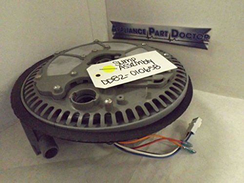 Price comparison product image Samsung DD82-01065B A / S Assy-Sump