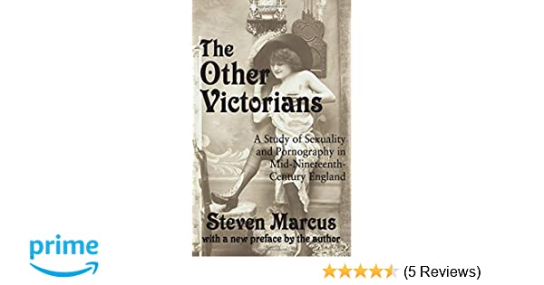 Sexuality perspectives in the victorian era