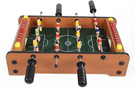 Futbolines Juguetes para Niños Regalo Juguete Educativo para Niños ...