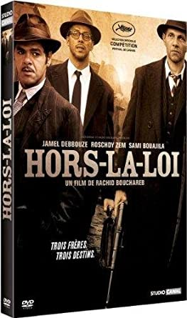 GRATUITEMENT LOI BOUCHAREB TÉLÉCHARGER DE LA HORS FILM LE RACHID