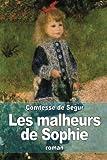 Image de Les malheurs de Sophie (French Edition)
