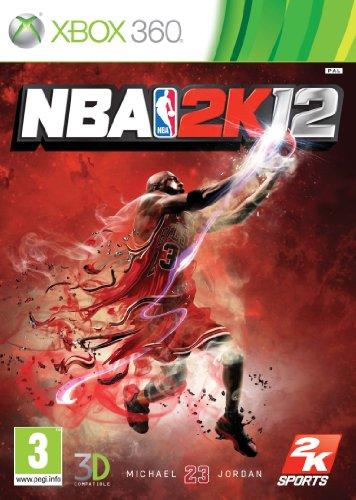 NBA 2K12 (Xbox 360) by Take 2