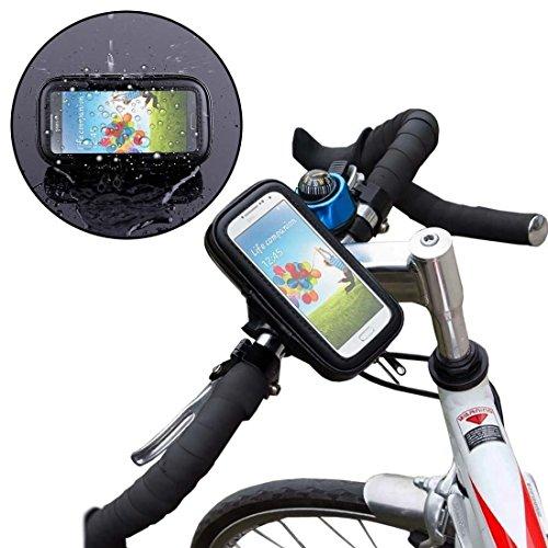 Trenztek Universal Bicycle Waterproof Holster product image