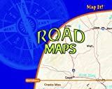 Road Maps, Ian F. Mahaney, 1404230564