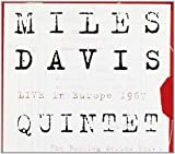 LIVE in Europe 1967: The Bootleg Series Vol. 1 by Miles Davis (2011-09-20)