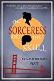 img - for The Sorceress and The Skull book / textbook / text book