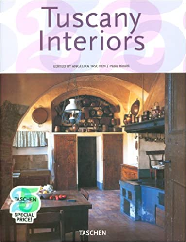 Tuscany Interiors 25th Edition