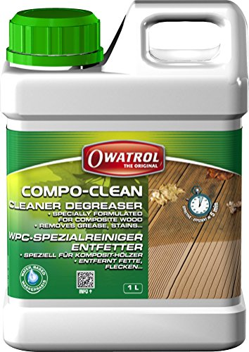Compo-Clean (1 Liter) -  Owatrol, 825US