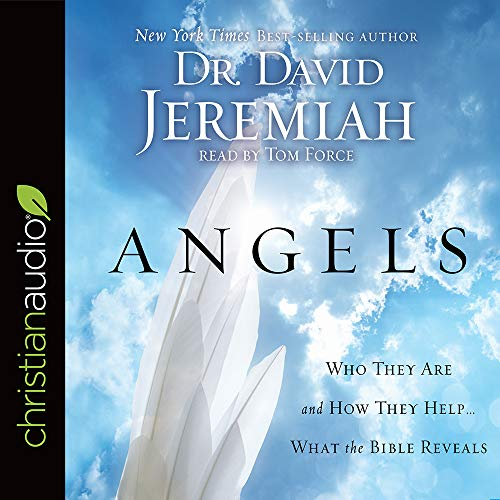 Angels: Who They Are and How They Help--What the Bible Reveals by christianaudio