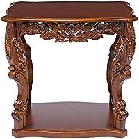 Design Toscano Saffron Hill Side Table