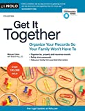 Get It Together: Organize Your Records So Your Family Won't Have To