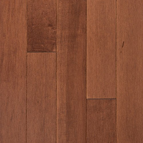 "Seasons Flooring 962338 Maple No. 1 Common Flooring Cover, 4"", Classic"