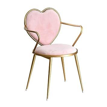 Biezutu Chaise De Table Dressing Siege Maquillage Chambre A Coucher Vintage