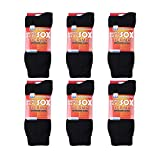 8. 3/6 Pairs Thermal Socks for Men - Winter Warm Socks Mens Womens for Cold Weather, Extreme Temperatures