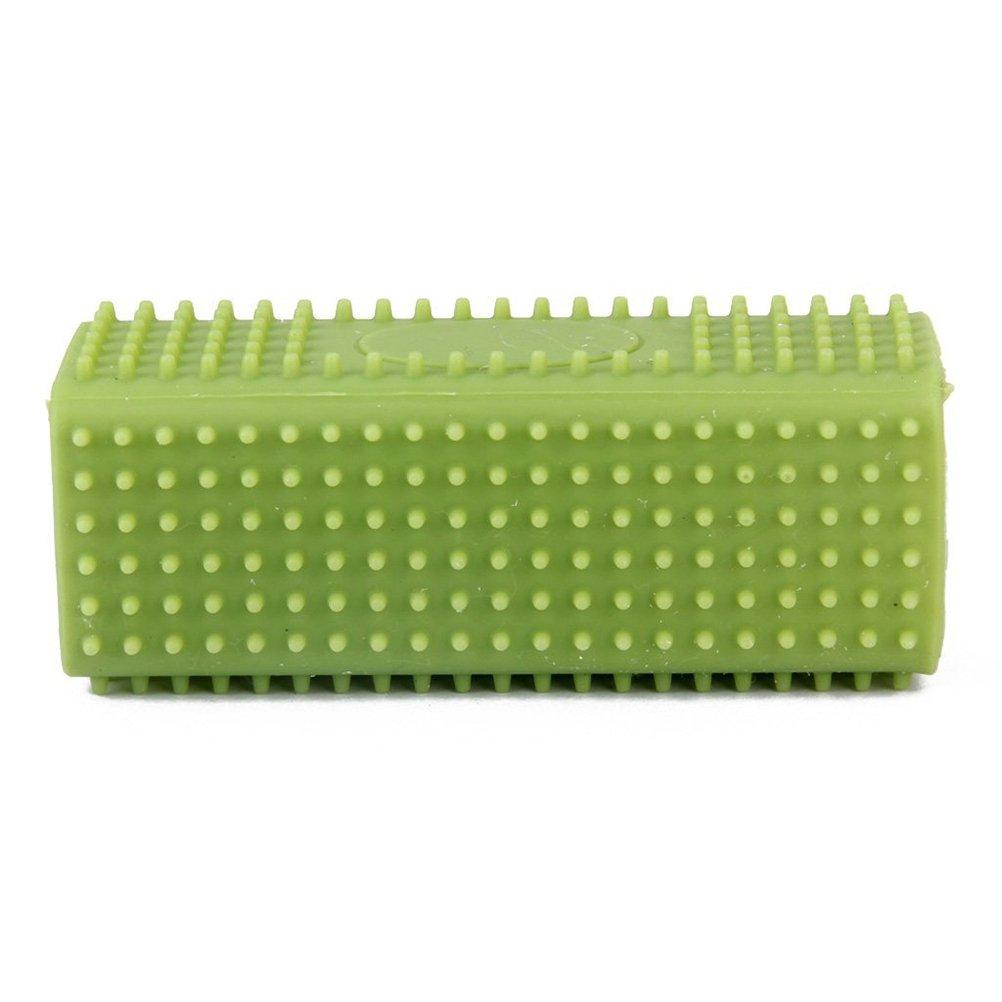UEETEK Cojín para sofá ropa cepillo limpiador removedor de pelo de las mascotas (Color al