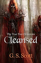 Cleansed (The True Tree Chronicles)
